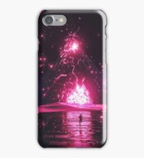 SCATTERBRAIN iPhone Case/Skin