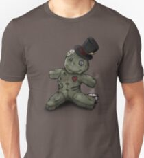 Mad Hatter Rag Doll T-Shirt