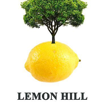Lemon Hill by iansoca