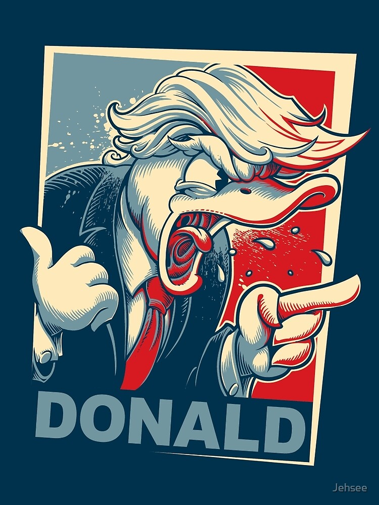 Donald by Jehsee