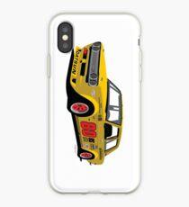 1969 Datsun 510 Racer iPhone Case