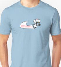 M-O Wall.e Robot Sassy T-Shirt