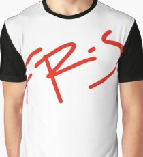 FR-S Fonts  Graphic T-Shirt