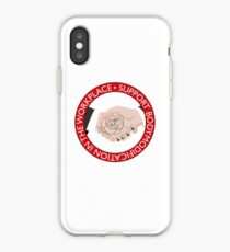 Support Body Modification iPhone Case