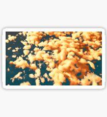 Cloudscape Sticker