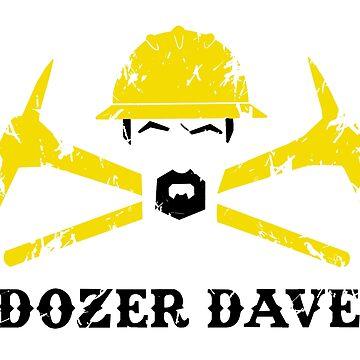Dozer Dave by DozerDave