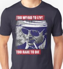 Gonzo Hunter S Thompson T-Shirt