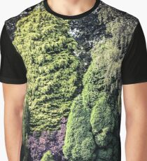 Tree Selection Graphic T-Shirt