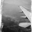 Airplane Travel by quark