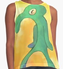 High Res Bold and Brash Repaint Contrast Tank