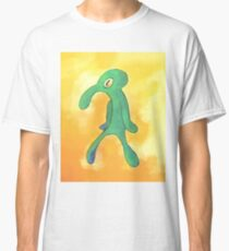 High Res Bold and Brash Repaint Classic T-Shirt