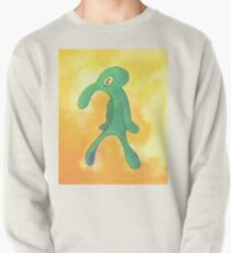 High Res Bold and Brash Repaint Pullover