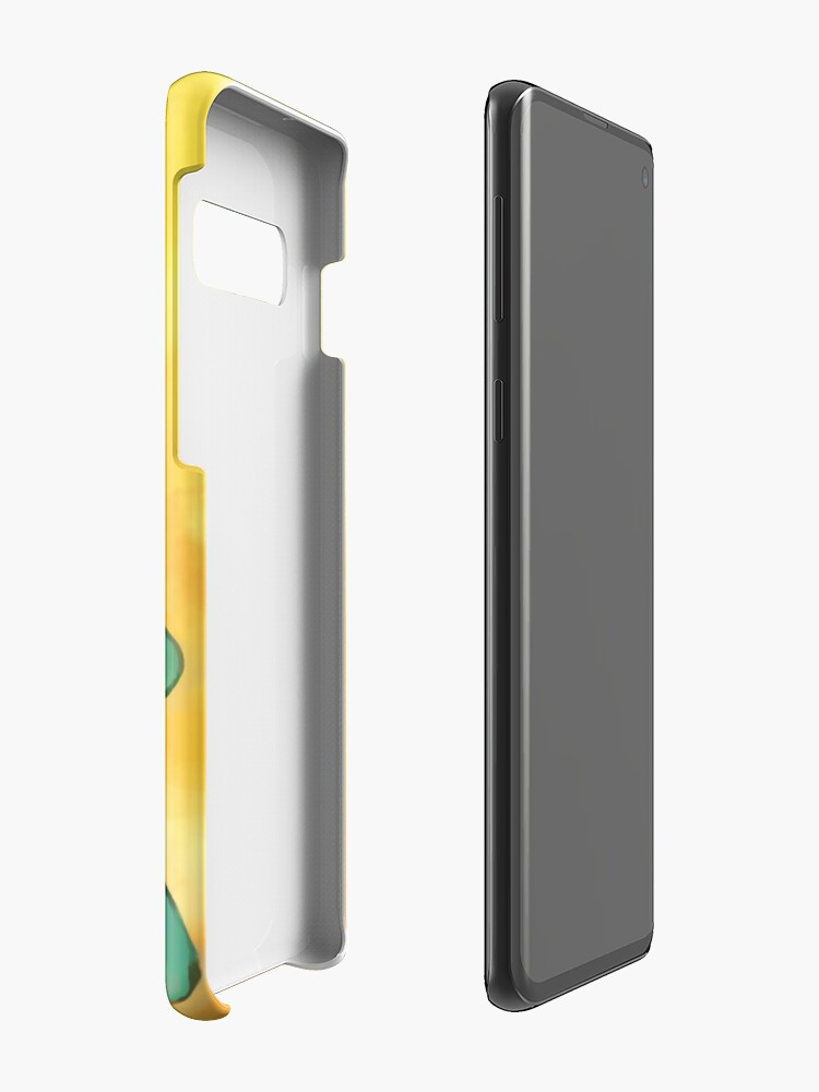 Alternate view of High Res Bold and Brash Repaint Cases & Skins for Samsung Galaxy