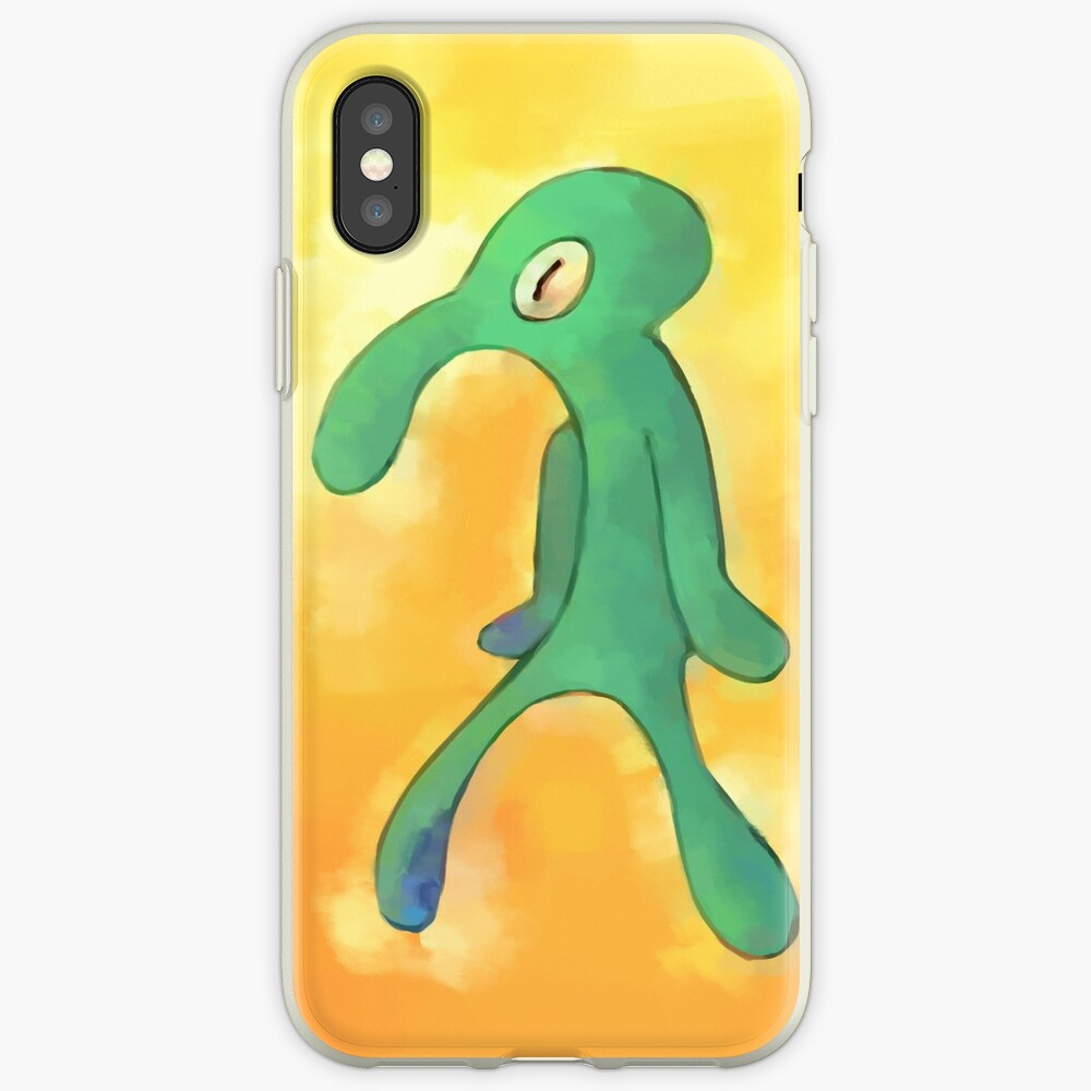 High Res Bold and Brash Repaint iPhone Case & Cover