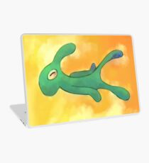 High Res Bold and Brash Repaint Laptop Skin