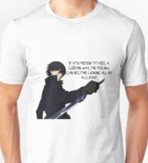 hei Unisex T-Shirt