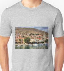 Nimborio Waterfront T-Shirt