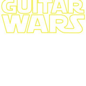 Gitarrenkriege von TheFlying6