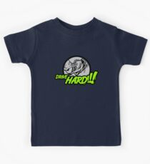 Drive HARD!!! (6) Kids Clothes