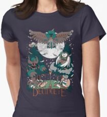 Starter's family: Decidueye T-Shirt