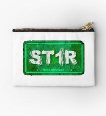 ST1R - License plate Studio Pouch