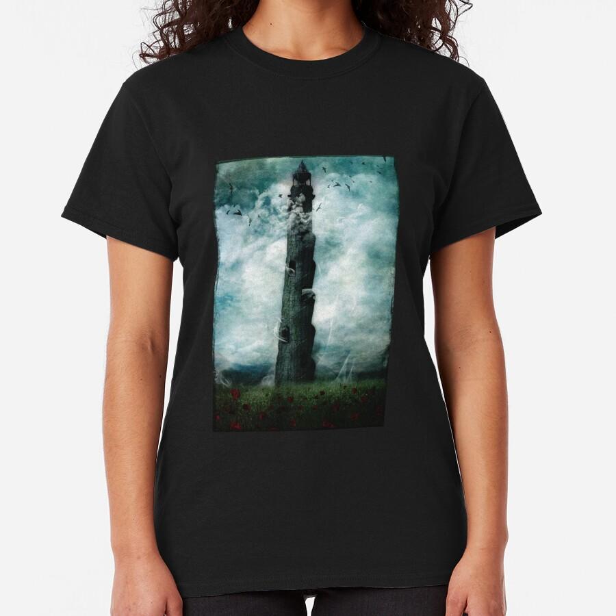 The Dark Tower Classic T-Shirt