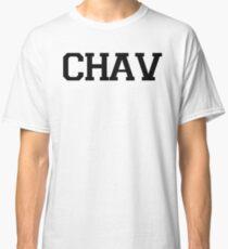 Chav shirt's Classic T-Shirt