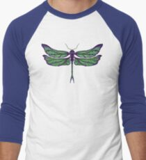 Dragonfly - Dark Colours T-Shirt