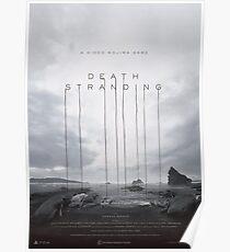 Death Stranding Large Poster Poster