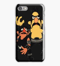 NORWEGIAN STREET iPhone Case/Skin