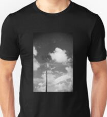 Reach for the Clouds Unisex T-Shirt