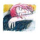 Sleep by Melodie Vachon Boucher