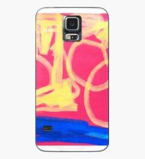 Tahiti Case/Skin for Samsung Galaxy