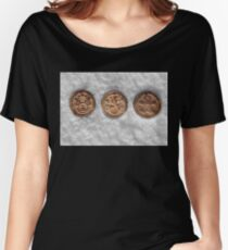 Christmas cookies Women's Relaxed Fit T-Shirt