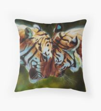 Cojines Tiger.Bengal Tiger Cojines Redbubble