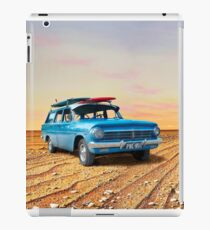 """""""Where's the Surf? - EH 64' - The Oodnadatta Track iPad Case/Skin"""