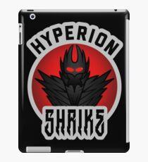 Hyperion Shrike iPad Case/Skin