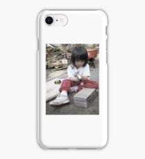 My Precious, 2011 iPhone Case/Skin