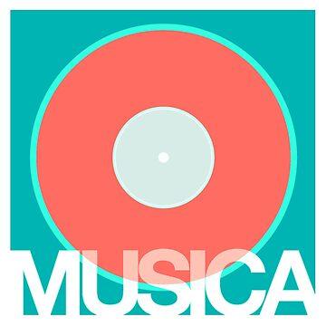 Musica by zeech