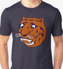 Detroit Tigers Logo 1927 shirt Unisex T-Shirt