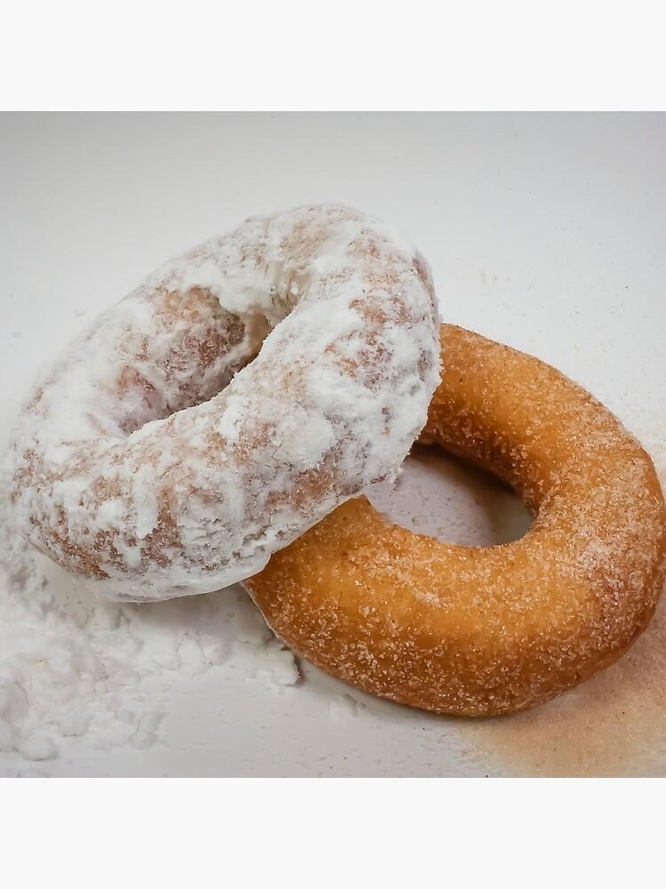 Doughnuts by TaraBrandau