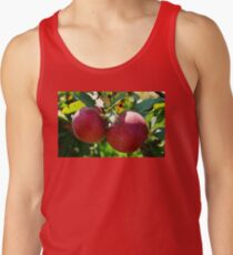 Camiseta de tirantes Apples, Apples, Apples