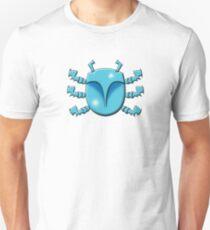 Blue Beetle Scarab T-Shirt