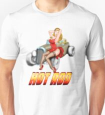 Hot-Rod  T-Shirt