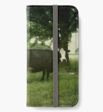 Calving Season iPhone Wallet/Case/Skin