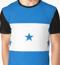 Honduras Graphic T-Shirt