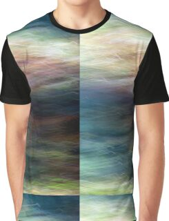 Colour & Motion Study #10 Graphic T-Shirt
