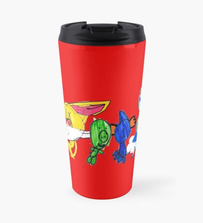 Robyn's Cup for Pokemon on the Go Travel Mug