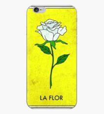 Selena Loteria: como la flor iPhone Case