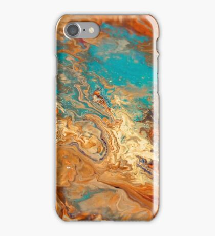 Google Earth iPhone Case/Skin